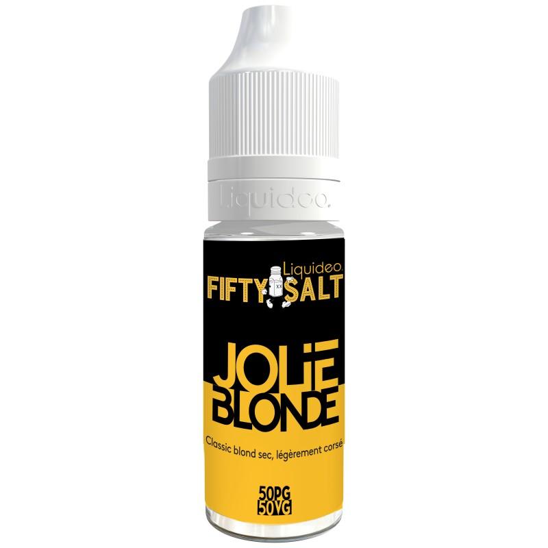 Liquideo Fifty Salt Jolie Blonde
