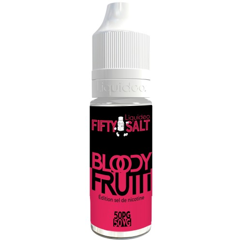 Liquideo Fifty Salt Bloody Frutti