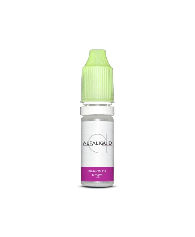 alfaliquid dragon oil pas cher
