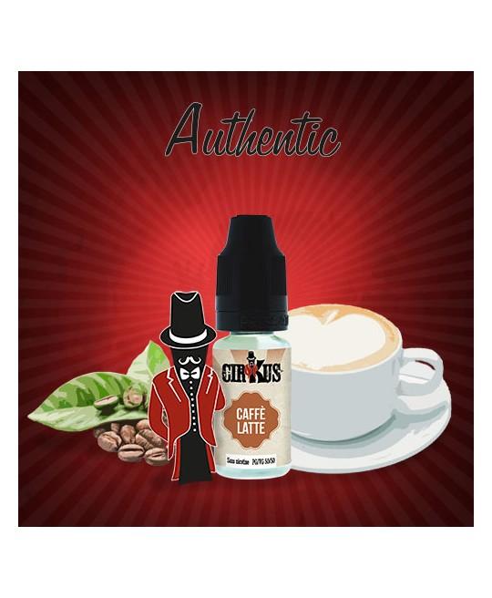 cirkus authentic caffe latte pas cher