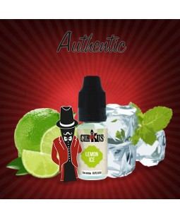 cirkus authentic lemon ice pas cher