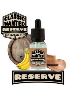 classic wanted reserve pas cher