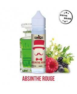 cirkus authentic absinthe rouge