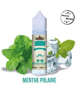 cirkus authentic menthe polaire