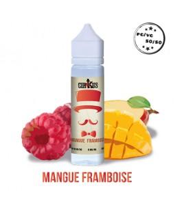 cirkus authentic mangue framboise