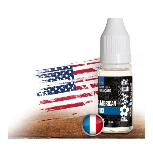 flavour power american mix pas cher