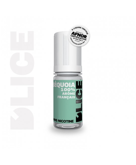 e-liquide d'lice sequoia pas cher