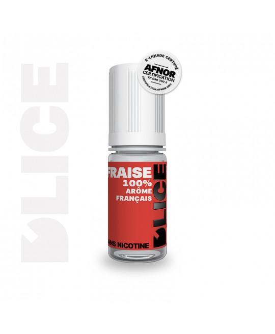 e-liquide d'lice fraise pas cher