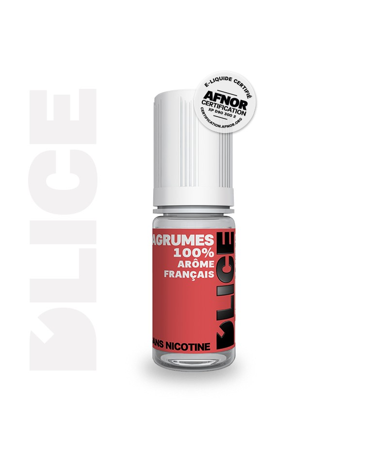 e-liquide d'lice agrumes pas cher