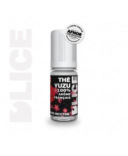 e-liquide d'lice the yuzu pas cher