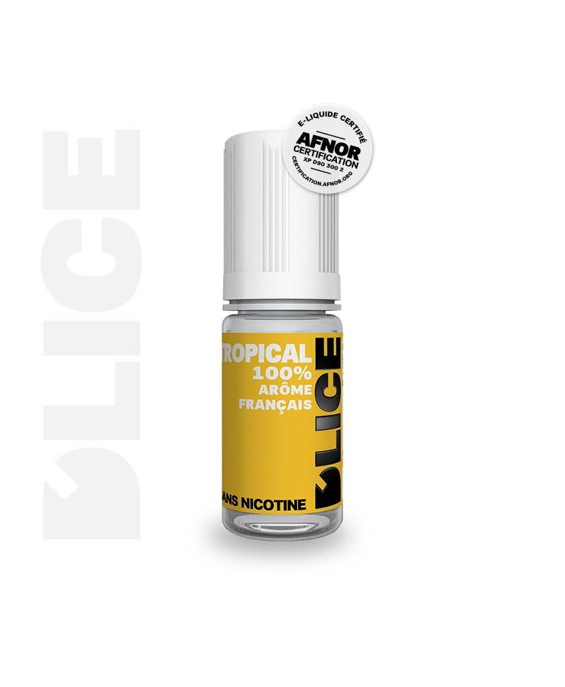 e-liquide d'lice tropical pas cher