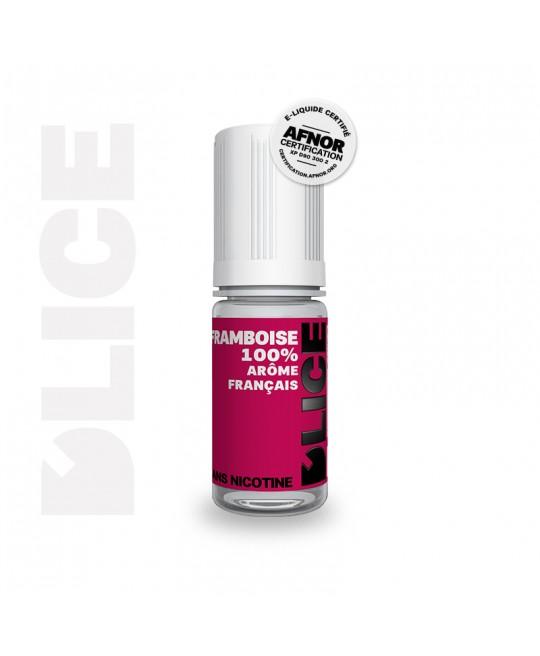 e-liquide d'lice framboise pas cher