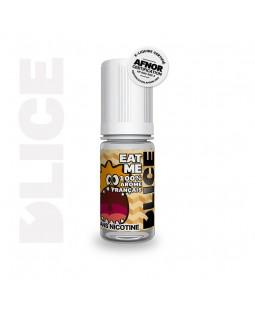 e-liquide d'lice eat me pas cher