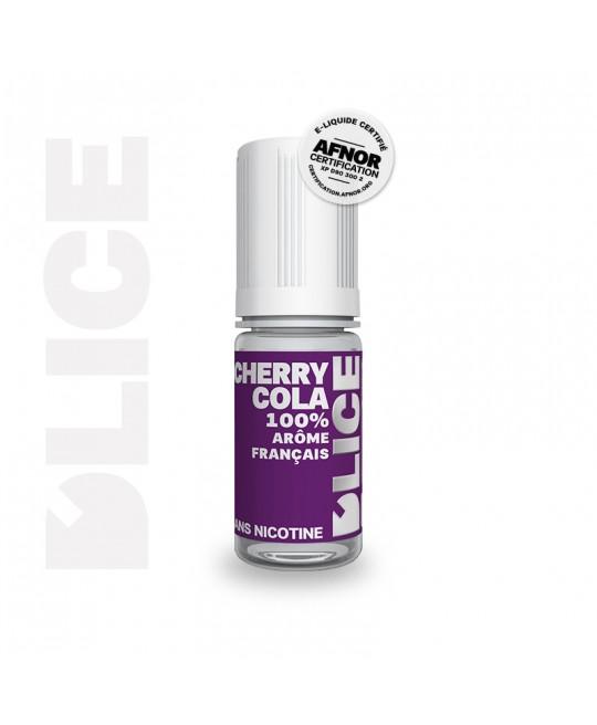 e-liquide d'lice cherry cola pas cher