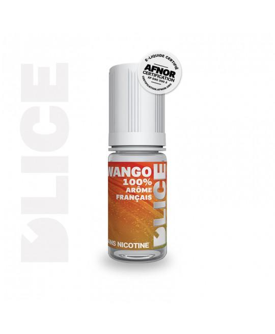 e-liquide d'lice wango pas cher