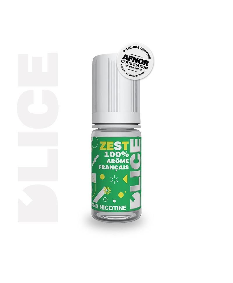 e-liquide d'lice zest pas cher