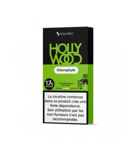 Liquideo w pod hollywood pas cher