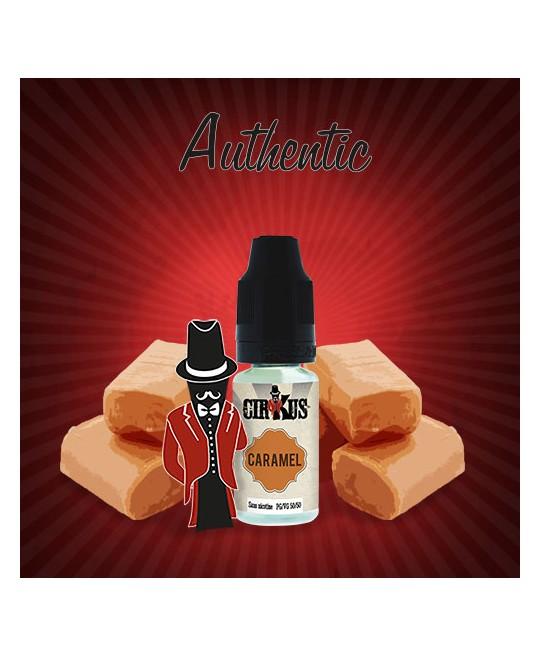 cirkus authentic caramel pas cher