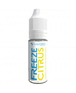 liquideo freeze citrus pas cher