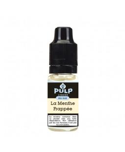 E-liquide Pulp la menthe frappee