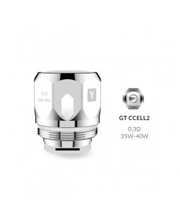 RÉSISTANCE GT CCELL 2 -...
