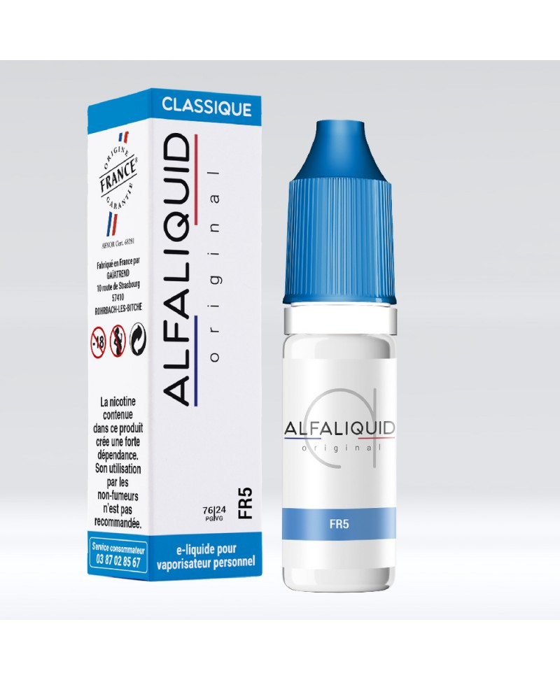 alfaliquid fr-5 pas cher