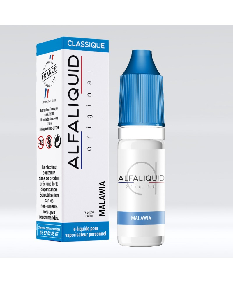 alfaliquid malawia pas cher