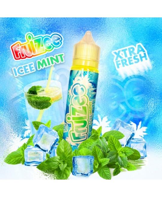 fruizee icee mint