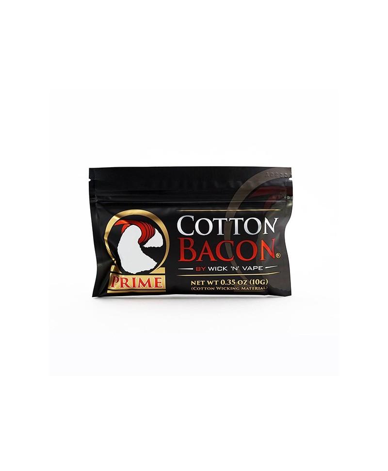 coton cotton bacon prime wick n vape pas cher