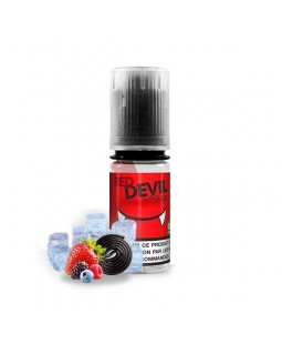 avap red devil pas cher