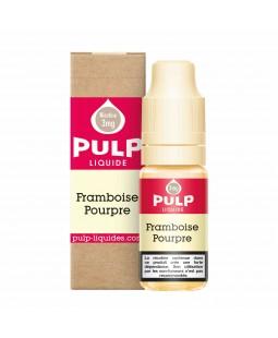 e-liquide pulp framboise pourpre pas cher