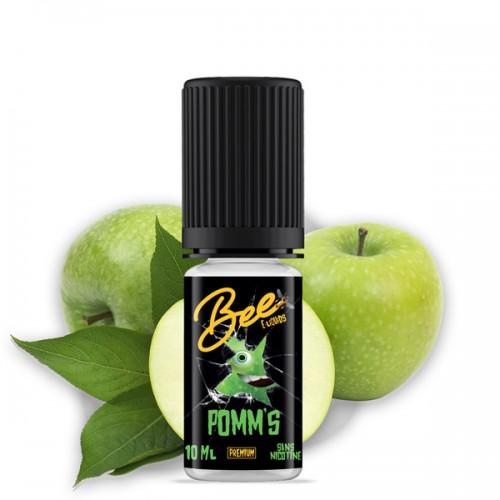 E-liquide Bee Pomms pas cher