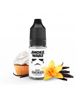 E. Tasty Smoke Wars Storm Smoker pas cher