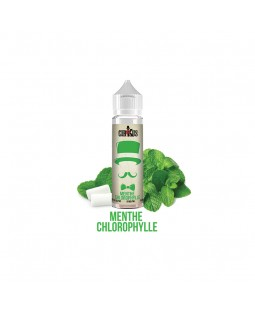 cirkus authentic menthe chlorophylle