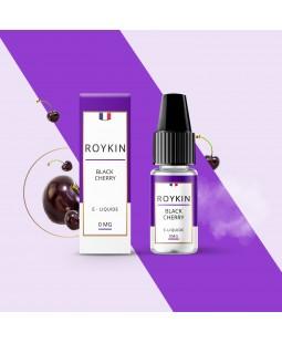 e-liquide roykin black cherry pas cher