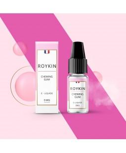 e-liquide roykin chewing gum pas cher