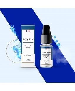 e-liquide roykin energy shot pas cher