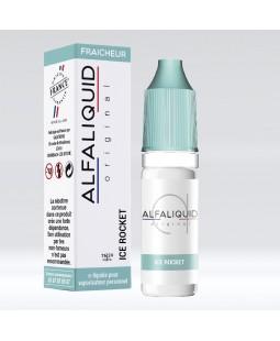 Alfaliquid Ice Rocket pas cher