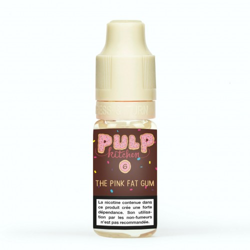 Pulp Kitchen The Pink Fat Gum pas cher