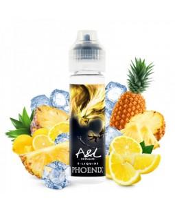 e-liquide aromes et liquides phoenix