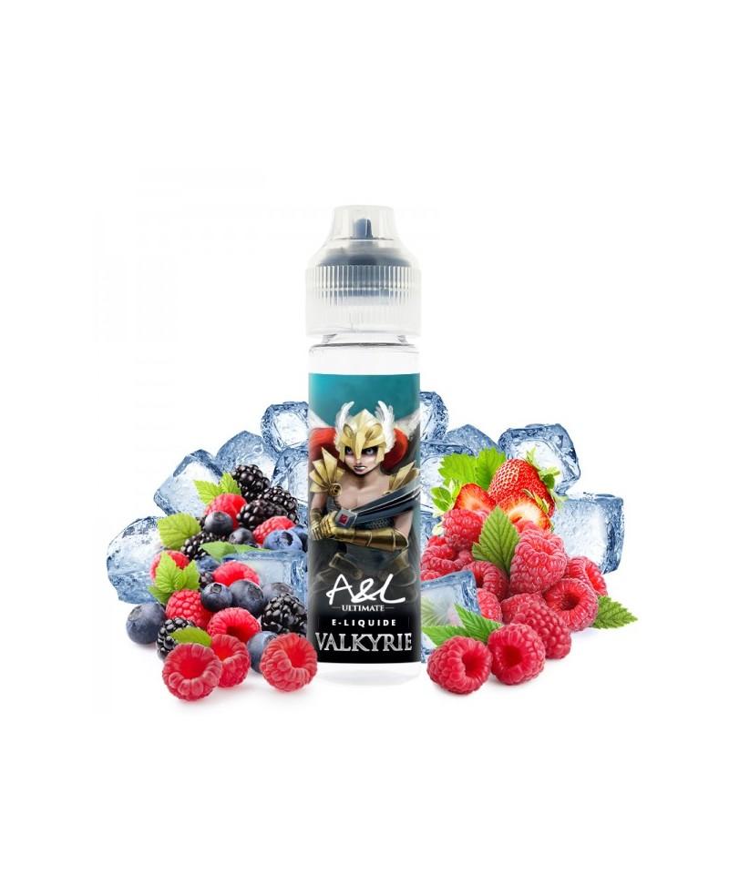 e-liquide aromes et liquides valkyrie