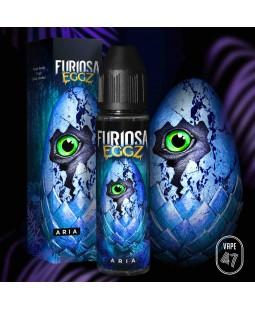 e-liquide furiosa eggz aria pas cher