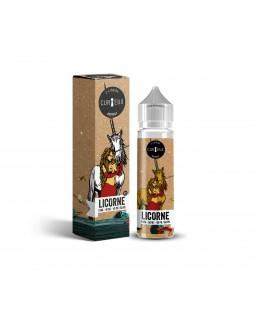 e-liquide curieux licorne