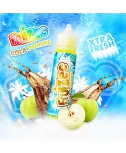 e-liquide fruizee cola pomme