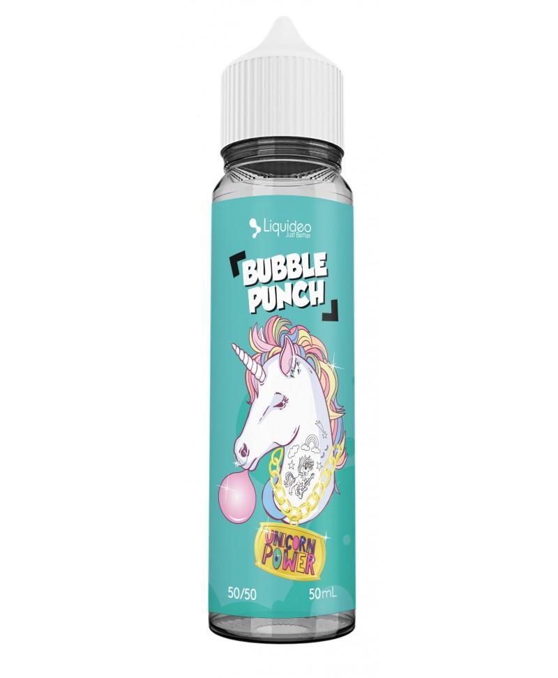 e-liquide liquideo bubble punch