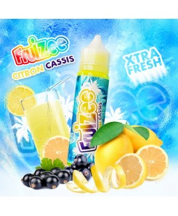 e-liquide fruizee citron cassis pas cher