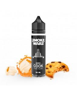 e-liquide smoke wars dark cook