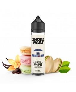 e-liquide smoke wars droide v4pe