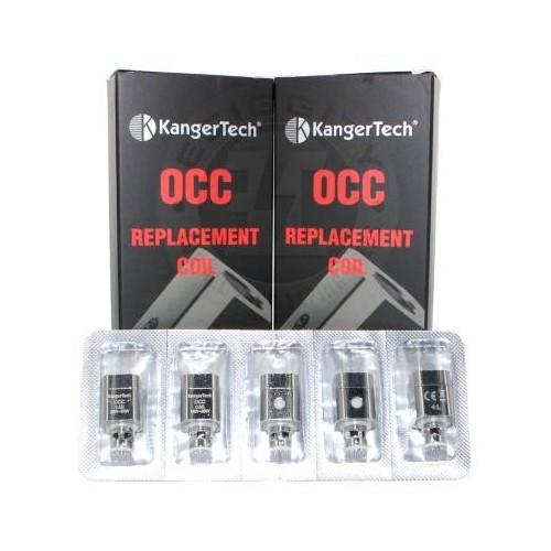 Résistance Kanger OCC 0.5 Ohm