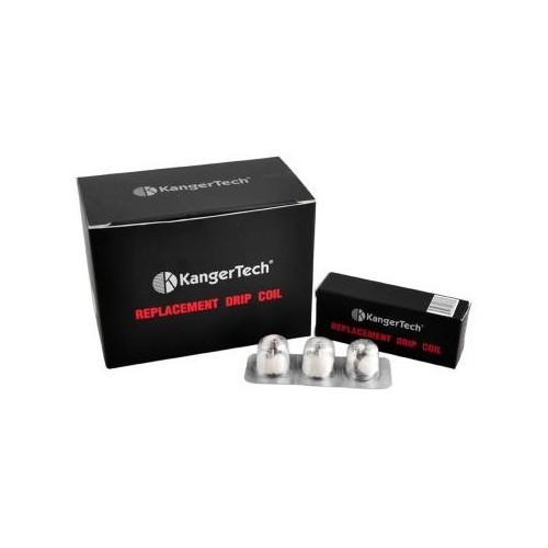 Résistance Kangertech Dripbox Coil 0.2 ohm